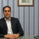 Superintendente do IPHAN, Maurício Abreu Ytapary.