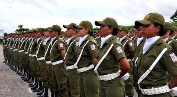 Divulgado o resultado preliminar do concurso da Polícia Militar do Pará