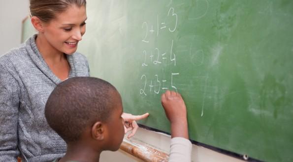 Inscrições para o processo seletivo de professores iniciam nesta sexta – feira (02)