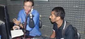 Promotor de Justiça concede entrevista a Rádio Dehon e alerta eleitores de Pindaré Mirim