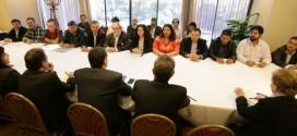 Bancários decidem manter a greve após reunião terminar sem acordo
