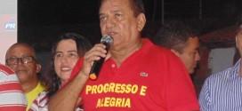 A reconstrução de nossa cidade é o nosso maior objetivo, diz Henrique Salgado após a vitória
