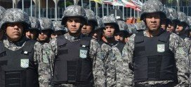 Confira os municípios maranhenses que receberão apoio da Força Nacional nas eleições