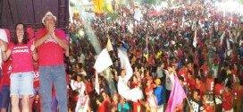 A Festa da Vitória em Pindaré Mirim