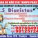 Chega em Pindaré e Santa Inês S.O.S Diarista: limpeza residencial, comercial, pós eventos, em condomínios e muito mais