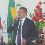 Vereador Éden Wilson será o secretário de obras de Pindaré Mirim na próxima gestão. Foto: William Junior/Portal Pindaré