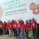 Secretaria de Saúde de Pindaré Mirim realiza mobilização contra a AIDS