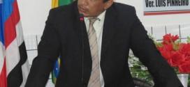 Vereador Márcio Mendes deve ser o presidente da câmara de Pindaré Mirim em 2017