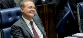 STF rejeita afastar Renan do comando do Senado