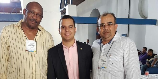 Secretários de cultura e turismo de Pindaré Mirim participam de encontro promovido pelo Governo do Estado