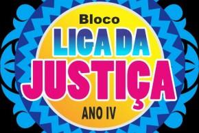 Bloco 'Liga da Justiça' sai na frente e divulga abadá para o Carnaval 2017