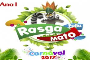 Lançamento do 'Bloco Rasga Mato Folia' será dia 11 de fevereiro em Pindaré Mirim