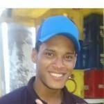 Wilderlan Pinto, 24 anos de idade. Foto/Reprodução: Facebook