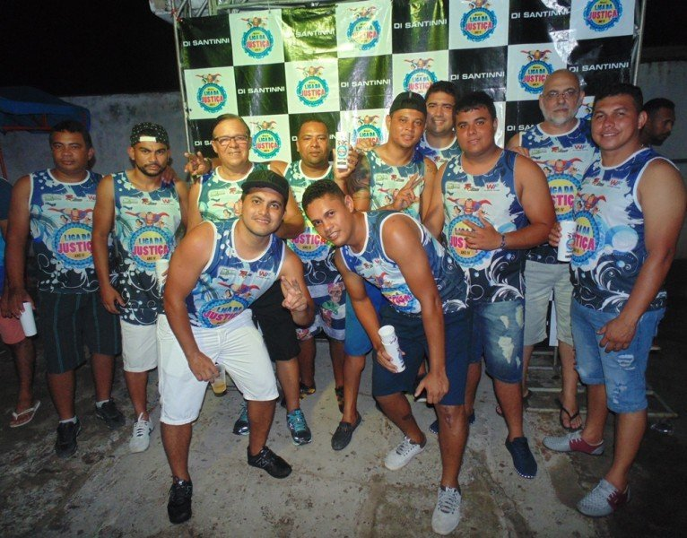 01 - Liga da Justica 2017