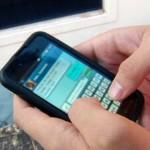 celular mensagem