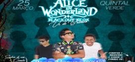 Dia 25 de março acontece a 2ª edição da festa Blackout Neon em Pindaré Mirim