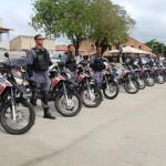 motocicletas novas pm
