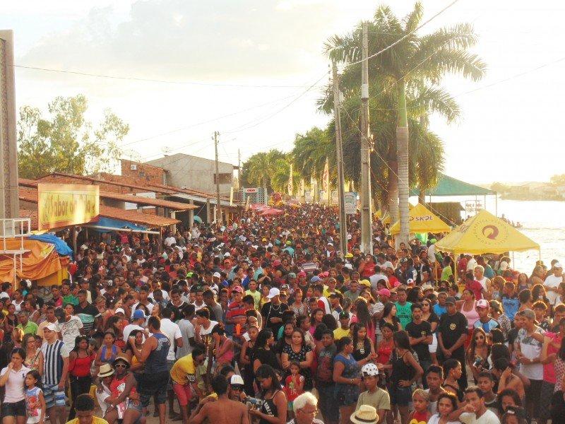Festival da Piaba 2017