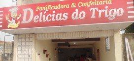 Em Pindaré Mirim, conte com a Panificadora & Confeitaria Delícias do Trigo