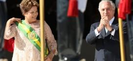 TSE rejeita cassação da chapa que elegeu Dilma, e Temer segue no poder