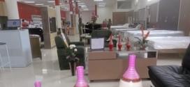 Faça suas compras na Loja Carcará Móveis e Eletro