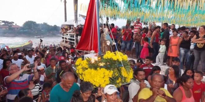 Confira a programação do Festejo de São Pedro 2017, em Pindaré Mirim