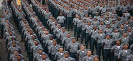 Concurso público para policiais e bombeiros será feito ainda neste ano, diz Governo do Maranhão