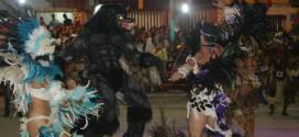Companhia Folclórica Pnuk Puraneté fará apresentação para Bita de Barão em Codó