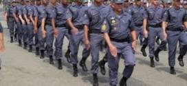 Edital para concurso da polícia sai mês que vem, diz Flávio Dino