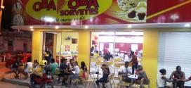 Sorveteria Oba Oba reinaugura e confirma o sucesso em Pindaré