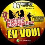 festival de musica evangelica