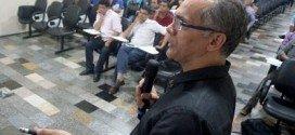 Iema realiza audiência pública no município de Santa Inês