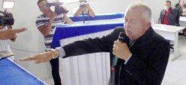 Vice-prefeito de Bom Jardim foi empossado no cargo de prefeito na tarde de segunda-feira