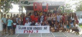 Pastoral da Juventude de Pindaré Mirim realizou grande evento no Dia Nacional da Juventude 2017