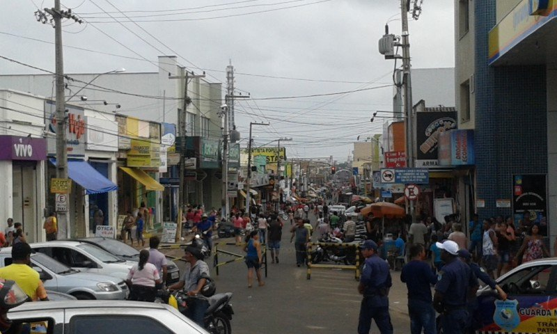 rua do comercio santa ines