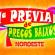 Nesta quinta, sexta e sábado acontece a 1ª Prévia de Preços Baixos Noroeste em Santa Inês