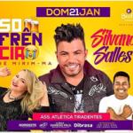carnaval 2018 - bloco da sofrencia slide