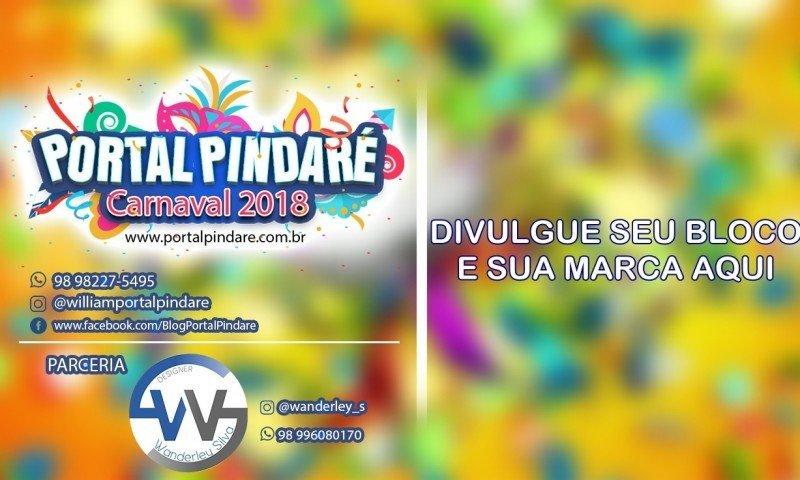 carnaval 2018 - logo slide