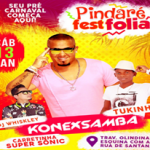 carnaval 2018 - pinda fest slide