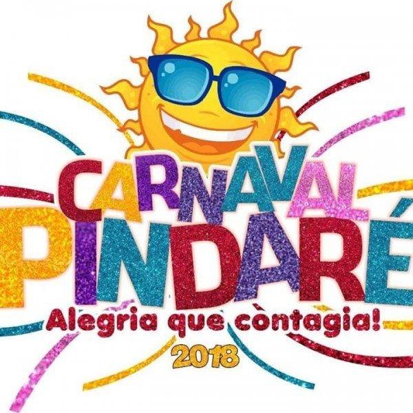 logo carnaval pindare