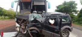 Médico que trabalhava em Santa Inês morre em acidente na BR-316