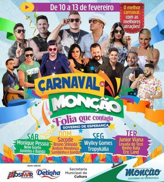 carnaval moncao 2018