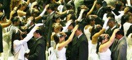 Poder Judiciário abre inscrições para casamento comunitário em Santa Luzia