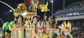 Escola de samba que contou história e tradições do Maranhão é campeã do carnaval de São Paulo