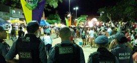 7º Batalhão de Pindaré registra o carnaval mais seguro da região nos últimos 7 anos