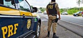 PRF realiza operação durante carnaval nas rodovias no Maranhão