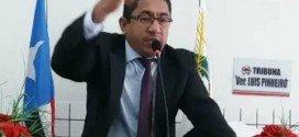 Vereadores da situação e da oposição usam a tribuna para cobrar solução de problemas em Pindaré