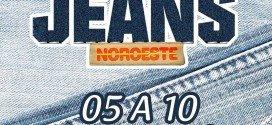 """Começa nesta segunda-feira o """"Feirão do Jeans Noroeste"""", em Santa Inês"""