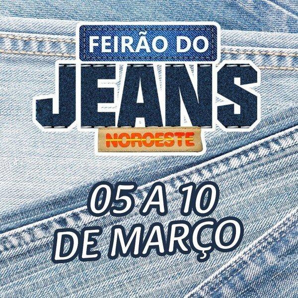 feirao jeans noroeste