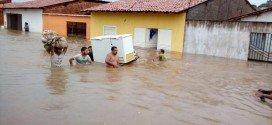 Defesa Civil aponta 2,5 mil famílias afetadas pelas chuvas no Maranhão